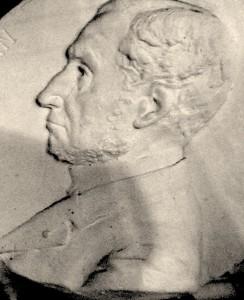 Victor-Gomer Chambellan, vers 1900.